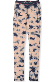 SCOTCH R'BELLE Tie-dye leggings 4-14 years