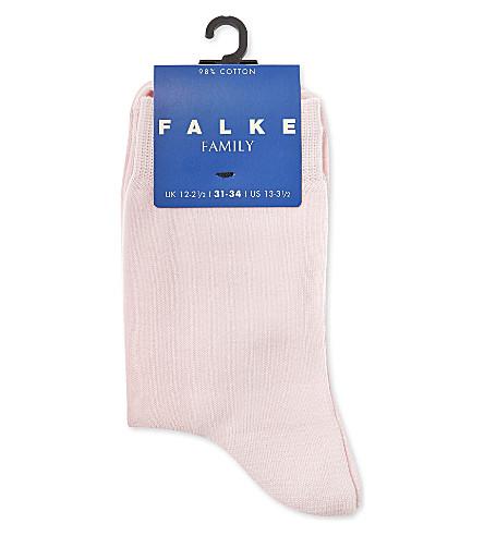 FALKE Classic socks (Pink