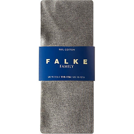FALKE Falke classic tights 12 months-12 years (Grey