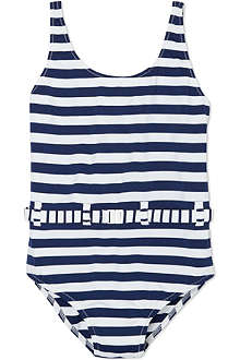 MELISSA ODABASH Conny striped swimsuit 2-12 years