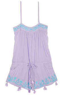 MELISSA ODABASH Eisha playsuit 2-14 years