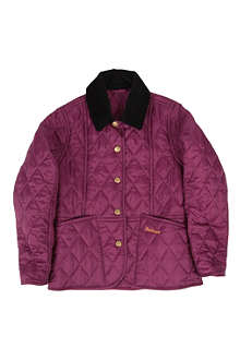 BARBOUR Summer Liddesdale jacket 2-15 years