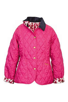 BARBOUR Olivia Liddesdale jacket 2-15 years