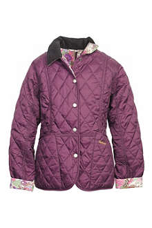 BARBOUR Hello Kitty Liddesdale jacket 2-15 years