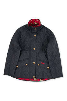 BARBOUR Quilted cavalry lining jacket XXS-XXL