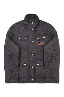 BARBOUR International Union jacket XXS-XXL