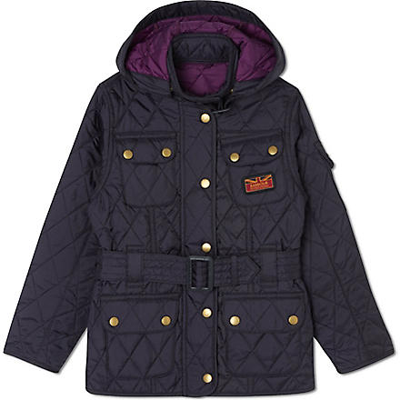 BARBOUR Viper summer jacket XXS-XXL (Navy