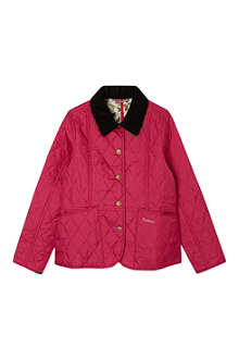 BARBOUR Eliza Liddesdale jacket