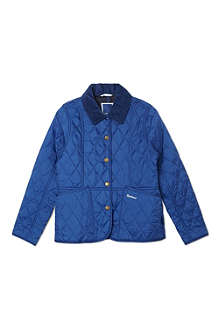 BARBOUR Optic Quilted jacket