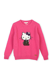 BARBOUR Hello Kitty jumper XXS-XXL