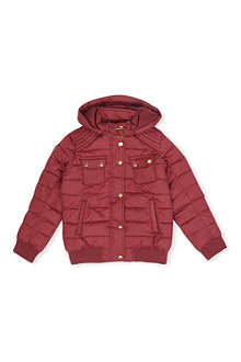 BARBOUR Quilted jacket XXS-XXL