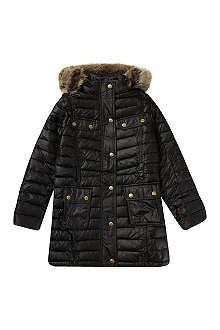 BARBOUR Hownsgill parka jacket XXS-XXL