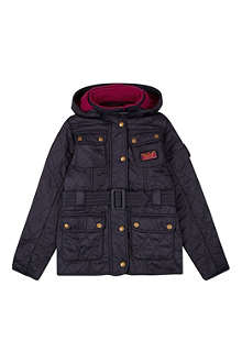 BARBOUR Viper quilted jacket XXS-XXL