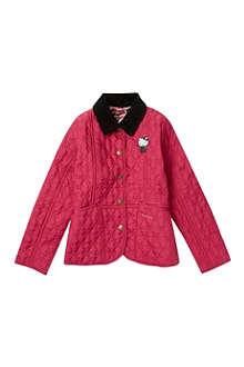 BARBOUR Rosie quilted jacket XXS-XXL