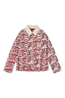 BARBOUR Hello Kitty quilted coat XXS-XXL
