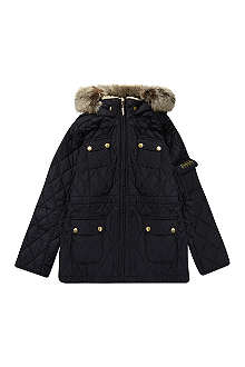 BARBOUR Hatton parka coat XXS-XXL
