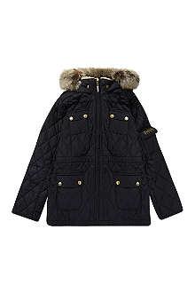 BARBOUR Hatton parka coat XXS-XXL