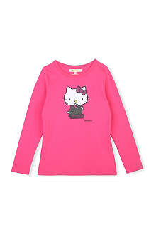 BARBOUR Hello Kitty Lucy top XXS-XXL