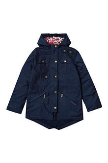 BARBOUR Molly Hello Kitty parka jacket XXS-XXL