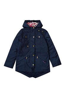 BARBOUR Molly Hello Kitty parka jacket XXS-XXL