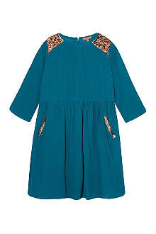 I LOVE GORGEOUS Greenland sequin dress 2-12 years