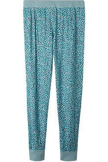 I LOVE GORGEOUS Camo print trousers 2-12 years