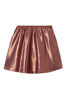 I LOVE GORGEOUS Husky metallic skirt 2-12 years