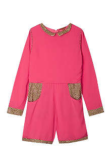 I LOVE GORGEOUS Jessie playsuit 2-12 years