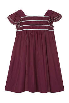 I LOVE GORGEOUS Chiffon occasion dress 2-12 years