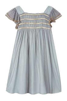 I LOVE GORGEOUS Chiffon occasion dress 2-12 years