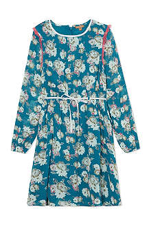I LOVE GORGEOUS Yoko floral dress 2-12 years