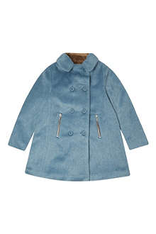 I LOVE GORGEOUS Swing coat 2-12 years