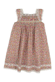 I LOVE GORGEOUS Poppy dress 2-12 years