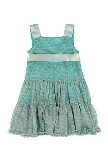 I LOVE GORGEOUS Festival dress 2-9 years