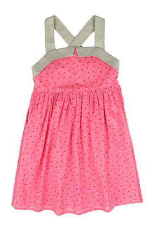 I LOVE GORGEOUS Ice Cream Girl dress 2-9 years