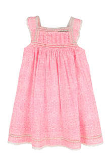 I LOVE GORGEOUS Poppy dress 2-9 years