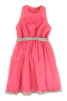 I LOVE GORGEOUS July dress 2-9 years
