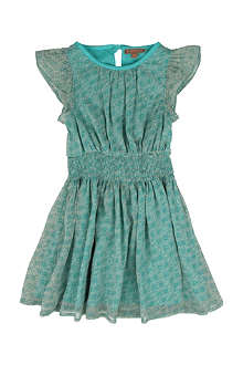 I LOVE GORGEOUS Maggie dress 2-9 years