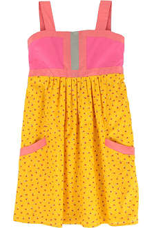 I LOVE GORGEOUS Tulip dress 2-9 years