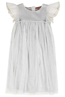 I LOVE GORGEOUS Silver Moon dress 2-9 years