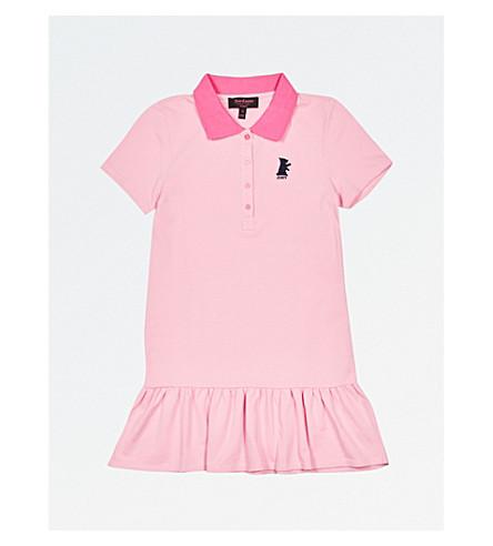 JUICY COUTURE 马球棉皮克裙 (宫殿