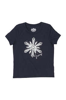 JUICY COUTURE Sparkle t-shirt 4-14 years