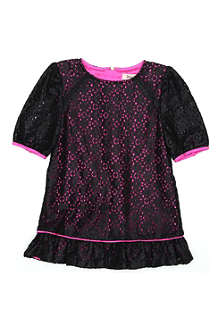 JUICY COUTURE Lace dress 2-14 years