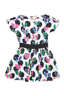 JUICY COUTURE Candy bow dress 2-14 years
