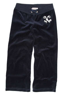 JUICY COUTURE Royal jogging bottoms 2-14 years