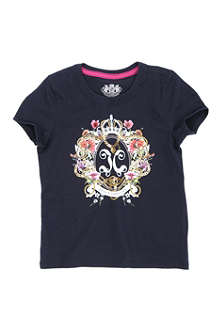 JUICY COUTURE Royal t-shirt 2-14 years