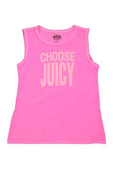 JUICY COUTURE Choose Juicy vest M-XL