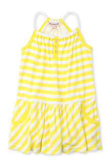 JUICY COUTURE Malibu striped dress XS-XL