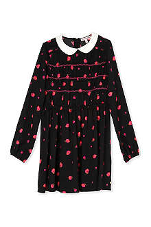 JUICY COUTURE Gypsy floral dress 2-14 years