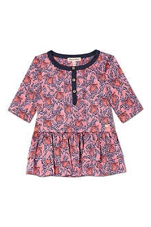 JUICY COUTURE Tiger print dress 2-14 years